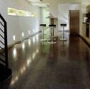 estrich als moderne art des bodenbelages. Black Bedroom Furniture Sets. Home Design Ideas